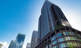 東京の成長企業の案件が多い